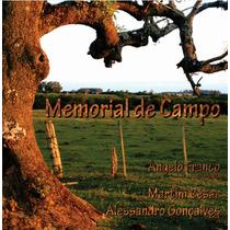 Memorial D Campo Martim César Aless. Gonçalves Ângelo Franco