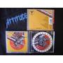 Judas Priest (eng) - Screaming For Vengeance - Importado