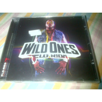 Cd Flo.rida - Wild Ones - Original, Novo E Lacrado