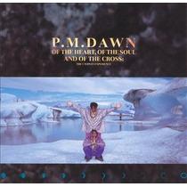 Cd P.m.dawn - Of The Heart, Of The Soul Original Lacrado