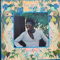 Lp Jimmy Cliff The Best Of Jimmy Cliff Vinil Raro