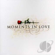Cd Moments In Love Original Lacrado
