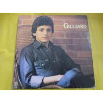 Lp Gilliard / 1981 / Frete Grátis