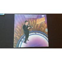 Lp The Glenn Miller Story - Trilha Sonora: Música & Lágrimas