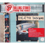 Box 2cds+1dvd Rolling Stones - From The Vault Live Tokyo