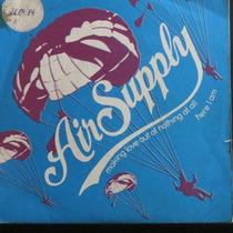 Air Supply - Here I Am - Compacto De Vinil Raro