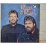 Lp Vinil - Rogerio & Renan - Traz De Volta - 1991