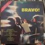 Lp Trilha Novela Inter Bravo 1975 Bravo Ótimo Estado