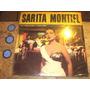 Lp Sarita Montiel - Canta Musicas Filme Ultima Canção (1957)