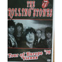 Dvd The Rolling Stones Tour Of Europe 76