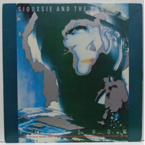 Lp Siouxsie And The Banshees - Peep Show - 1988 - Polydor