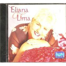 Cd Eliane De Lima - Louco Amor - Samba Enredo, Pagode