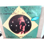 Lp Juca Chaves O Menestrel 1985 Enfim Quase Livre / Autograf