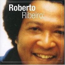 Cd Roberto Ribeiro - O Talento (novo-lacrado)