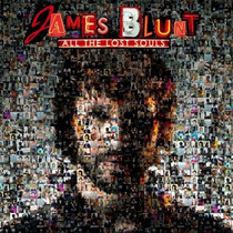 Cd James Blunt All The Lost Souls