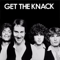 The Knack -vinil-album Get The Knack - Raro -impecável-