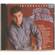 Cd Torre De Babel - Internacional ( Novela ) 1998