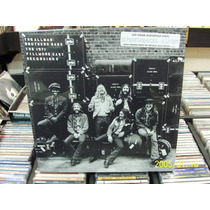 Lp - Box - Allman Brothers Band - 4 Lp