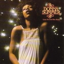 Lp Donna Summmer Love To Love You Baby