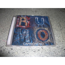 Cd - Grupo Rumo Caprichoso