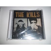 Cd The Kills ..no Wow