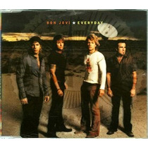 Bon Jovi Single Everyday Part 2 - Made In Germany
