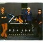 Bon Jovi Single Misunderstood Part 2 - Made In Uk