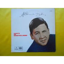 Lp Altemar Dutra P/1966- Canta En Castellano
