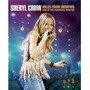 Dvd - Sheryl Crow: Miles From Memphis - Live At The Pantages
