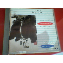 Cd /the Hugo Masters An Anthology Of Classical Music/importa