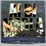 Dvd Al Di Meola -speak A Volcano: Return To Electric Guitar