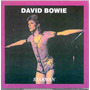 Cd David Bowie - Starman (live 1971 / 1972) Com Rick Wakeman
