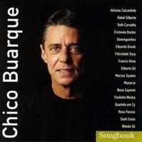 Cd Chico Buarque -songbook 6- Sueli Costa, Monarco, Wanda Sa