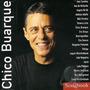 Cd Chico Buarque -vol. 5 - Leila Pinheiro, Garganta Profunda