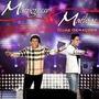 Cd Matogrosso E Mathias - Duas Gerações (cd Novo E Lacrado)
