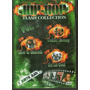 Dvd Hip-hop - Flash Collection - Vol-3 - Novo Lacrado***