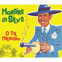 Box Moreira Da Silva - O Tal Malandro (4 Cds)