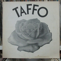 Lp Wander Taffo Me Dê A Sua Mão Disco Promo Mix Single