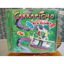 Cd.carrapicho-festa Do Boi Bumbá 1996.