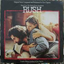 Lp Tso Rush Musicas De Eric Clapton Otimo Estado
