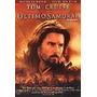 Dvd - O Último Samurai - Tom Cruise - 2 Dvds - Raríssimo