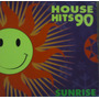 Lp (051) Coletâneas - House Hits 90