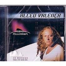 Cd Alceu Valenca - Novo Millennium (novo/lacrado)