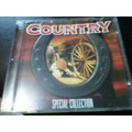 Cd Country Special Collection 1ª Ed.