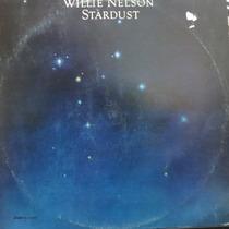 Lp Willie Nelson - Stardust - Vinil Raro