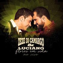 Cd Zeze Di Camargo E Luciano - Flores Em Vida (988864)