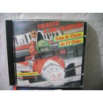 Cd - Tributo A Um Campeao Som Livre 1994