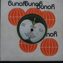 John Lennon - Plastic Ono Band - Moth Compacto De Vinil Raro