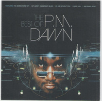 Cd P.m.dawn - The Best Of Original/lacrado