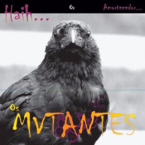 Lp Mutantes - Haih Ou Amortecedor (lacrado) Polysom